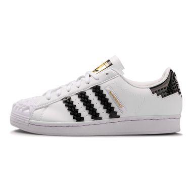 Tenis-adidas-x-LEGO-Superstar-Branco