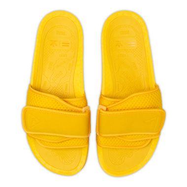 Chinelo-adidas-X-Pharrell-Williams-Boost-Slide-Amarelo