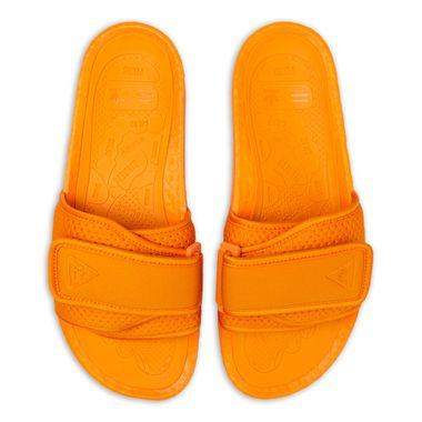 Chinelo-adidas-x-Pharrell-Williams-Boost-Slide-Laranja