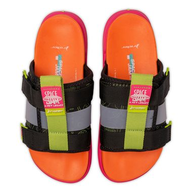 Chinelo-Rider-Rsx-X-Space-Jam-Multicolor