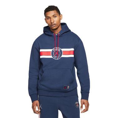 Blusa-Jordan-X-PSG-Fleece-Masculina-Azul