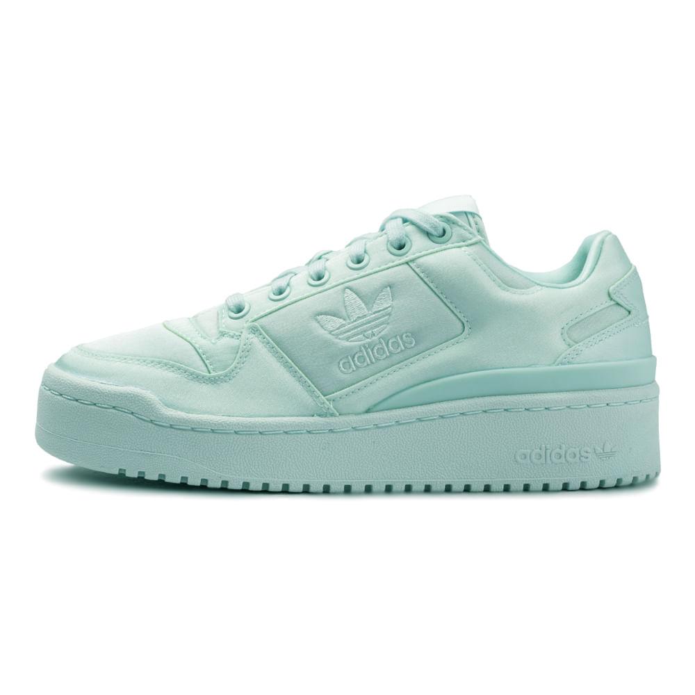 Tenis-adidas-Forum-Bold-Feminino-Verde