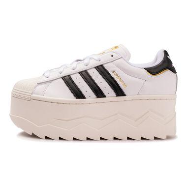 Tenis-adidas-Superstar-Pf-Feminino-Branco