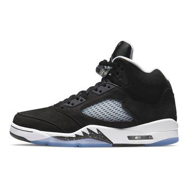 Tenis-Air-Jordan-5-Retro-Masculino-Preto
