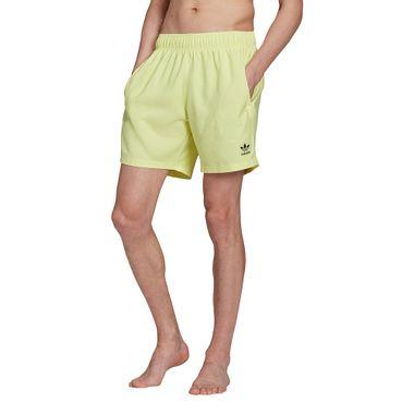 Shorts-adidas-Adicolor-Masculino-Verde