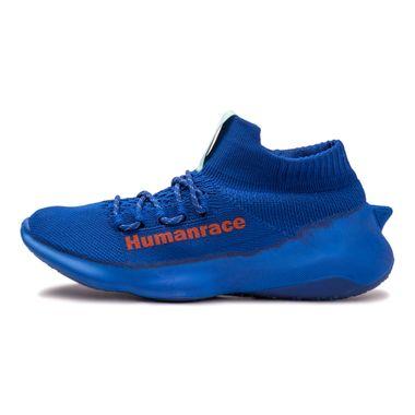 Tenis adidas X Pharrell Williams Humanrace Sichona Azul