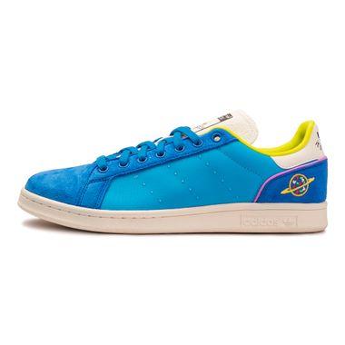 Tenis-adidas-x-Disney-Stan-Smith-Azul