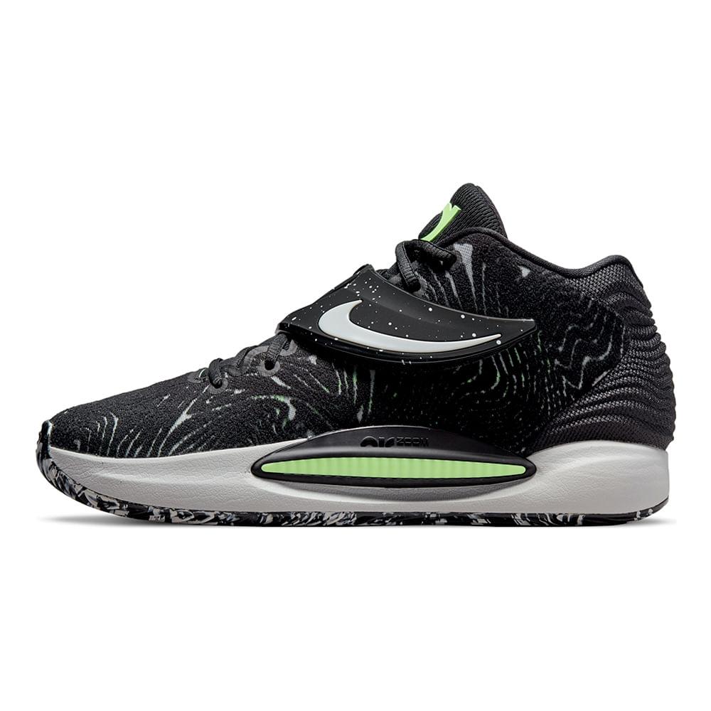 Tenis-Nike-KD14-Masculino-Preto