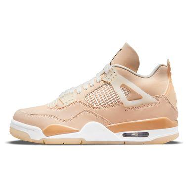 Tenis-Air-Jordan-4-Retro-Feminino-Marrom