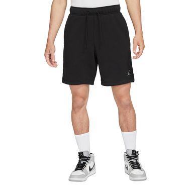 Shorts-Jordan-Essentials-Fleece-Masculino-Preto