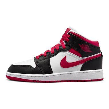 Tenis-Air-Jordan-1-MID-GS-Infantil-Multicolor