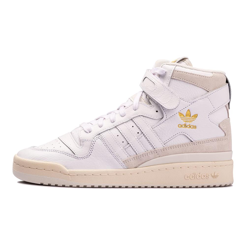 Tenis-adidas-Forum-84-Hi-Masculino-Bege