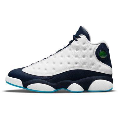 Tenis-Air-Jordan-13-Retro-Masculino-Branco