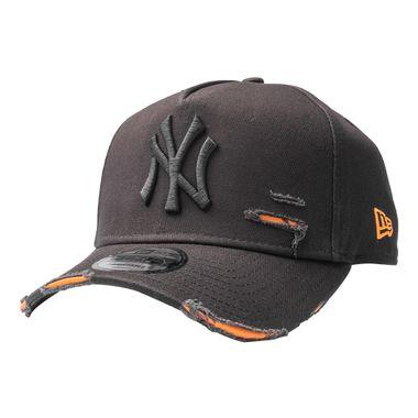 Bone-New-Era-9Forty-Cotton-Damage-New-York-Yankees-Preto