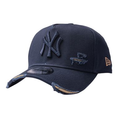 Bone-New-Era-9Forty-Cotton-Damage-New-York-Yankees-Medium-Azul