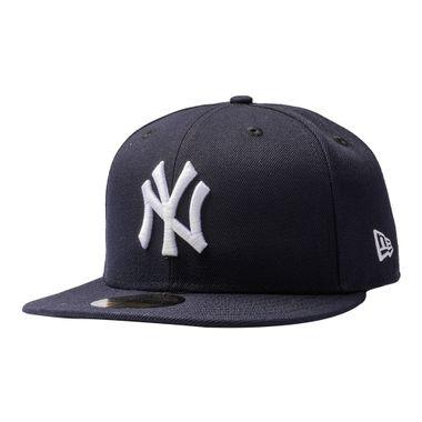 Bone-New-Era-59Fifty-MLB-New-York-Yankees-Azul