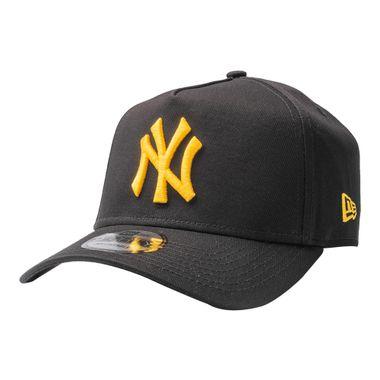 Bone-New-Era-9Forty-MLB-New-York-Yankees-Snapback-Preto