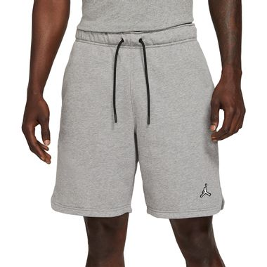 Shorts-Jordan-Essentials-Fleece-Masculino-Cinza