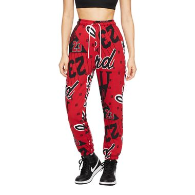 Calca-Jordan-Ess-Core-Feminina-Vermelho