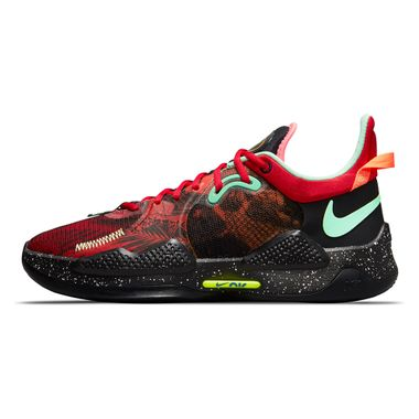 Tenis-Nike-PG5-Multicolor
