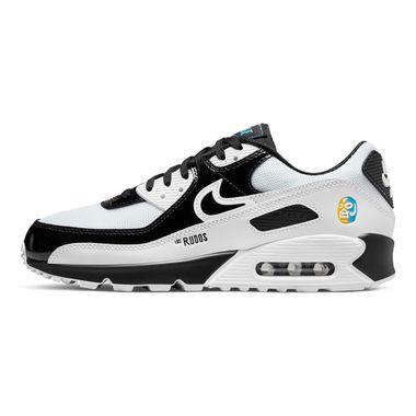 Tenis-Nike-Air-Max-90-SE-Masculino-Multicolor