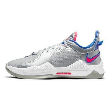 Tenis-Nike-PG5-Cinza